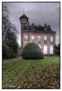 Chateau Le Gramophone