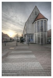Mairie de Marbre