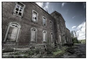 Chapelle Des Anciens