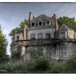 Chateau l' Ecolière