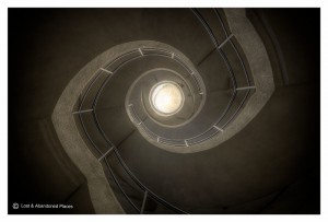 Stairs - Trappen